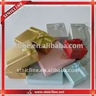 Paper box for Jewelry packing at competitive factory price