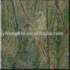 Rain Forest Green marble tile inc