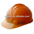 CE EN397 HDPE safety helmet bump cap