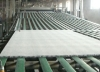 Ceiling board production line