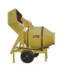 electric Concrete Mixer 5.5KW