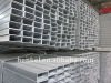HOT DIP GALVANIZED RECTANGULAR HOLLOW SECTION TUBE