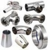 AISI 316L Stainless Steel Pipe Fitting