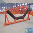 Belt Conveyor Transition Idler