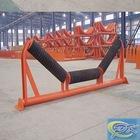 Belt Conveyor Transition Idler