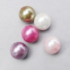 fashion 18mm imitation pearl beads | jewelry beads