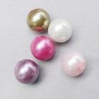 fashion 18mm imitation pearl beads | jewelry beads