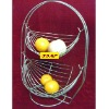 2 tier fruit basket