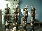 """""""Four Season"""" Marble carving"""