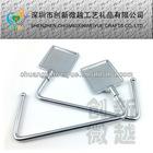 BH125 metal bag holder as cheap blank item