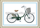 26inch city electric bicycle