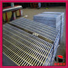 galvanized steel grating floor, platform steel grating