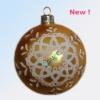 Luxury Glass Ornament