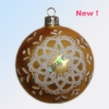 Luxury Glass Ornament