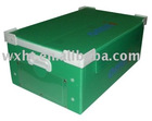 Food Packaging Box(Twin-wall hollow sheet)