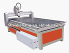 WC1325 automatic mini 3d wood carving 5-axis cnc router