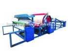 TH-120E Laminating Machine for foam with fabric