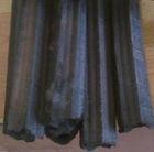 high quality rectangular bulk charcoal