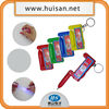 uv led light keychain HSB0008