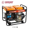 2kw CE approved Manual start Diesel Generator