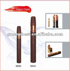 2013 Green 800puffs MINI Disposable E-Cigar