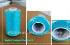 100% dyed spun polyester sewing thread~40s/2