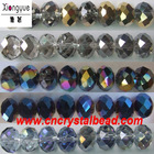 Rondelle Crystal Beads Wholesale From Pro China Factory