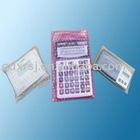 air bubble bag/LDPE bubble bag