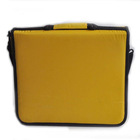 Simple fashion men's PVC briefcase or document case(XY-MS-1001)