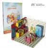OK3DP014 3d puzzle