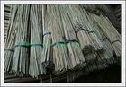 Bamboo poles tobamboo stool