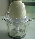 Glass Powerful 300W 500ML Mini Food Chopper