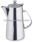 Large stainless steel water kettle