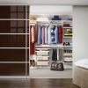 Sliding Door For Walk In Closet