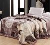 100 polyester mink blanket 200x240cm