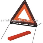 SH-X037 Reflector Warning Triangle