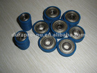 PU Ball Bearing Wheels 608zz