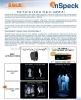 3D Fashinal Digital Camera for 3D Laser Engraver