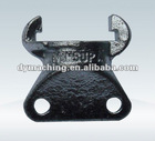 Ductile Cast Iron, malleable cast iron, carbon steel Pipe Fittings