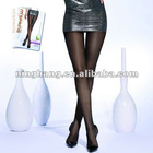 new design 2012 girls sexy lady black pantyhose