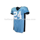 wholesale custom dri fit authentic college American Football Jersey for men