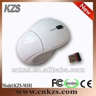 durable&cute mini wireless mouse,optical mouse,computer mouse,KZS-wm001
