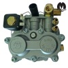 AT-04 CNG Pressure regulators for motorcycles,regulaor pressure