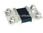 Ammeter shunt FL-2 series,class 0.5, 150-200A