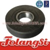 Forklift Parts Shaft, Side Roller