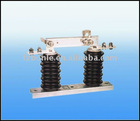 High voltage isolate switch type GW9-10W/400