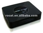 Popular full HD 1080 P android 4.0 iptv streaming server