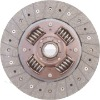 Hotsale auto clutch disc for TOYOTA
