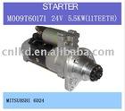 MITSUBSHI starter, M009T60171,M9T60171