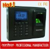 Biometric Time Recorder with access controller FR-A600